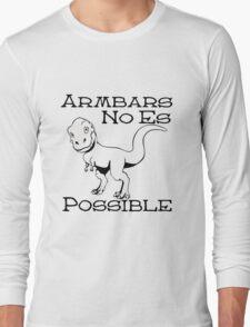 Trex Armbars Long Sleeve T-Shirt