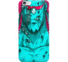 One Piece - Franky iPhone Case/Skin