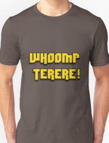 terere Unisex T-Shirt