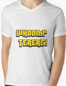 terere Mens V-Neck T-Shirt