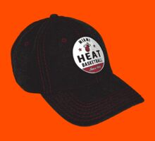 Miami Heat  Kids Clothes