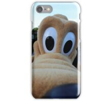 Hey Pluto iPhone Case/Skin