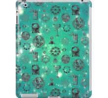 Astronomical Equipment iPad Case/Skin