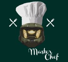 Master Chef  by kjwgaming