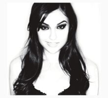 Sasha Grey - black and white by doucheborg
