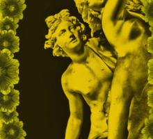 Apollo e Dafne Sticker