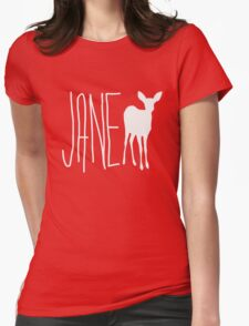 Max Caulfield - Jane Doe Womens Fitted T-Shirt