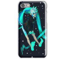 Heavenly Hoodie iPhone Case/Skin