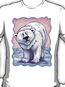 Animal Parade Polar Bear T-Shirt