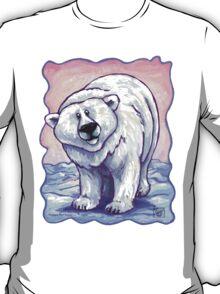 Animal Parade Polar Bear T-Shirt
