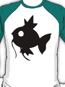Magikarp Silhouette T-Shirt