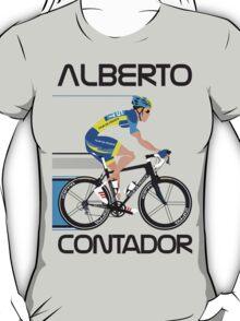 ALBERTO CONTADOR T-Shirt