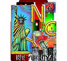 New York City - NYC Photographic Print