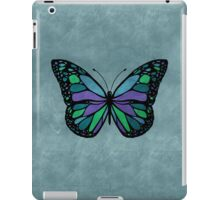 Butterfly - Color III iPad Case/Skin