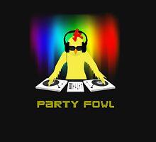 Party Fowl Unisex T-Shirt
