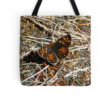 Butterfly 2 Tote Bag