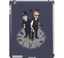 Original Cornetto? iPad Case/Skin