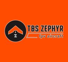 Team BlackSheep // TBS Zephyr T-Shirt