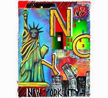 New York City - NYC Unisex T-Shirt