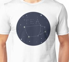 Star Tea Unisex T-Shirt