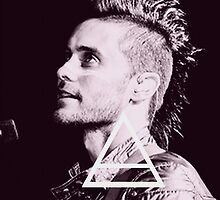 Jared. by Leti Mallord