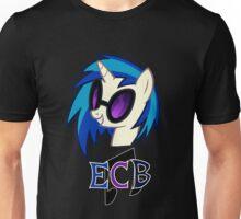 DJ East Coast Brony Unisex T-Shirt