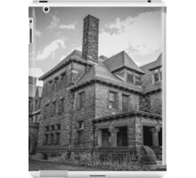 James J. Hill Mansion iPad Case/Skin