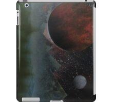 Blood Planet iPad Case/Skin