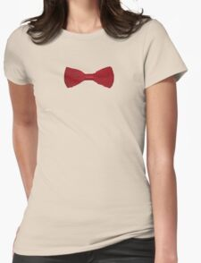 Bowties Womens Fitted T-Shirt
