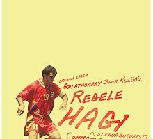 Hagi by homework