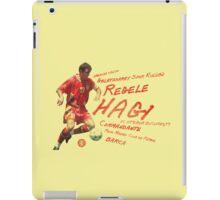 Hagi iPad Case/Skin