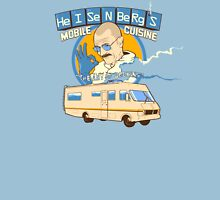 Heisenberg's - The Art of Cooking T-Shirt