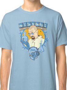 Heisenberg's Mobile Cuisine Classic T-Shirt
