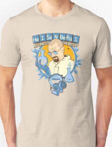 Heisenberg's Mobile Cuisine Unisex T-Shirt