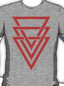three triangles T-Shirt