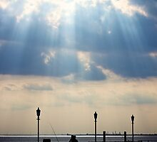 Ray of Light by francis2310