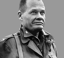 "General Lewis ""Chesty"" Puller by warishellstore"