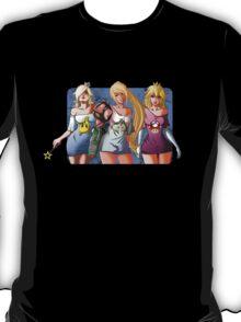 Nintendo T-Shirt Girls T-Shirt