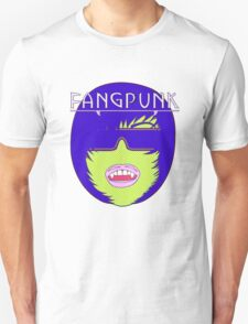 Fangpunk Polka Dot Pop Art T Shirt T-Shirt