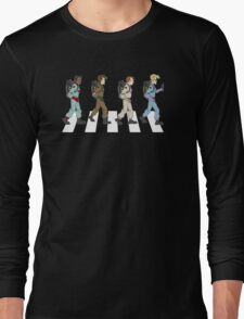 The Fab Four Long Sleeve T-Shirt