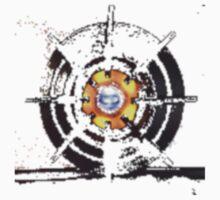 Dalek Eye by ilivein221B