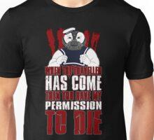 Bane Puft Unisex T-Shirt
