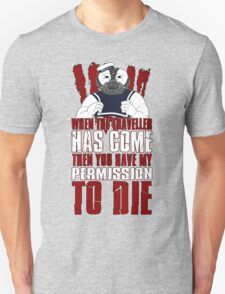 Bane Puft T-Shirt