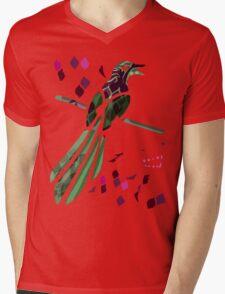 House Baelish (Starked) Mens V-Neck T-Shirt