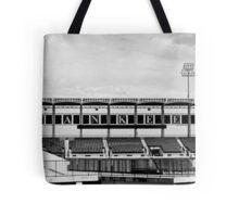 Yankees at Steinbrenner Field Tote Bag