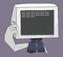 error error error error by cuberobot
