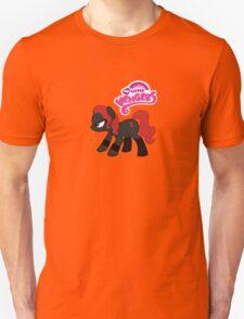 My Little Venger: Black Widow T-Shirt