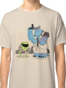The Big Wazowski Classic T-Shirt