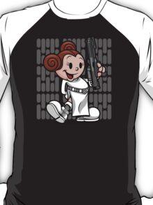 Vintage Leia T-Shirt
