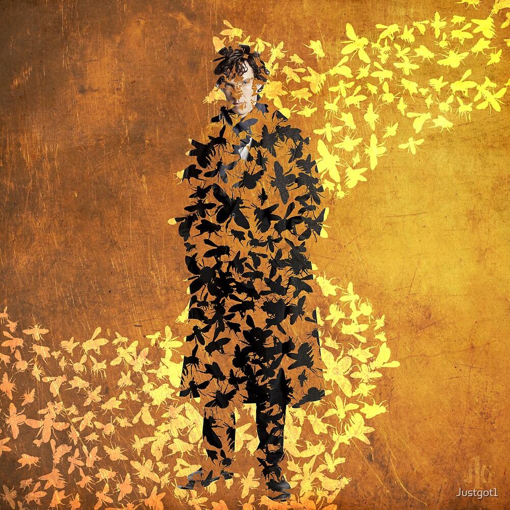Honey 221B, BBC Sherlock by Justgot1